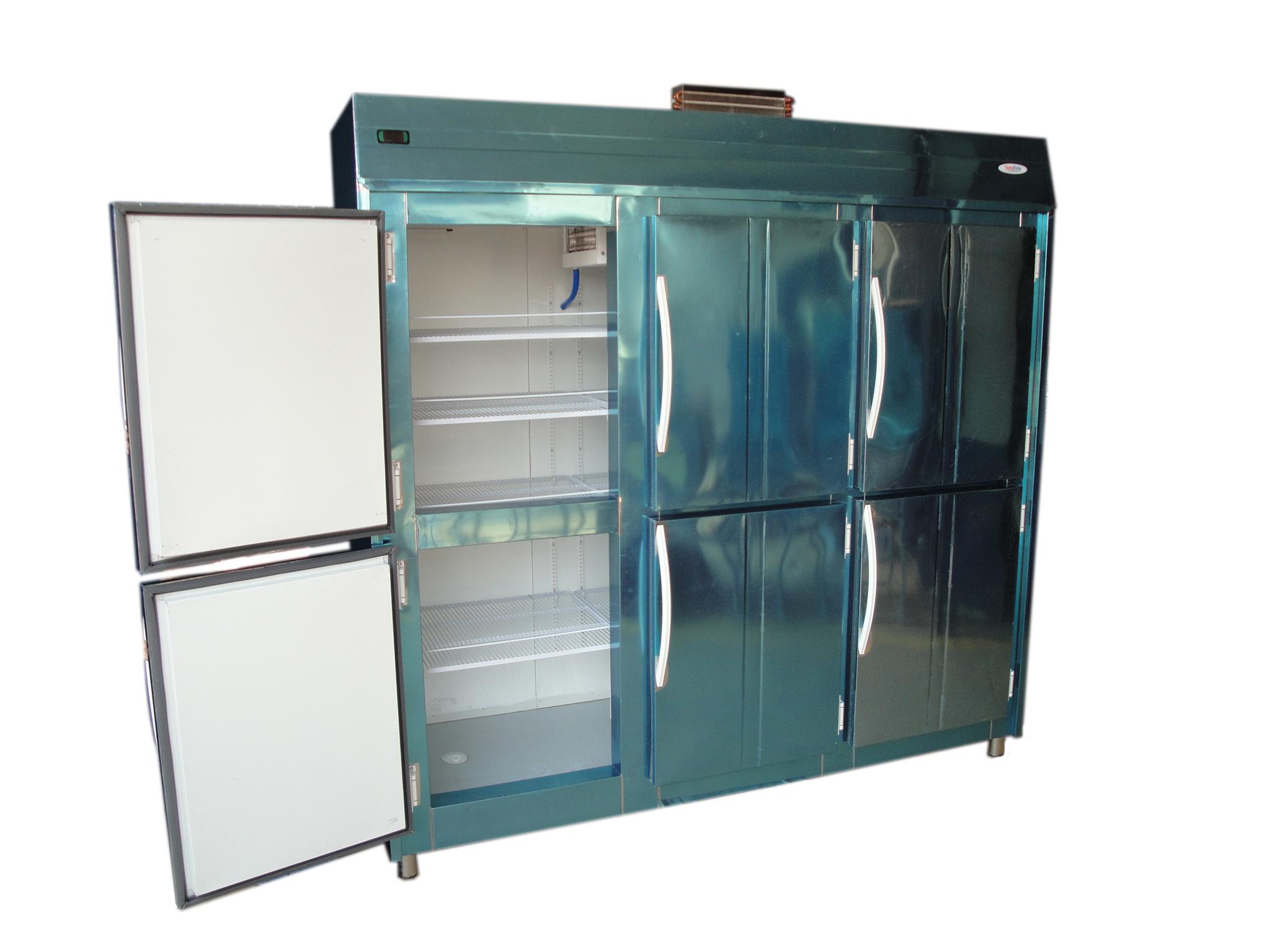 Restaurantes E Lanchonetes Norte Frio Refrigeradores Comerciais